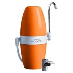 AQUAPHOR MODERN - Oranžový, filtr na kohoutek