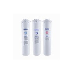 AQUAPHOR K1-03-04-07B (baktericidní a změkčovací sada filtračních vložek)