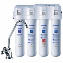 AQUAPHOR KRISTALL HB - změkčovací a baktericidní filtr na vodu