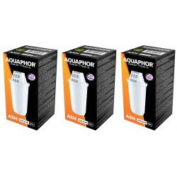 AQUAPHOR A5H - 3ks - filtr, patrona na vodu