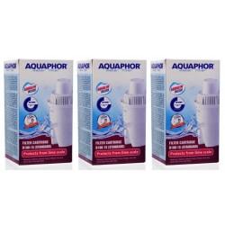 AQUAPHOR B100-15 3ks filtr, patrona na vodu