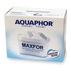 AQUAPHOR B100-25 Maxfor 1ks filtr, patrona na vodu