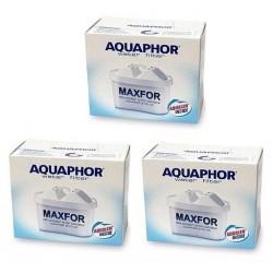 AQUAPHOR B100-25 Maxfor 3ks filtr, patrona na vodu
